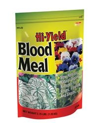 Blood Meal 12-0-0 (2.75lbs)