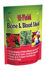Bone & Blood Meal 6-7-0 (3lbs)