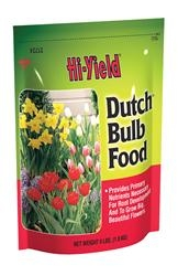 Dutch Bulb Food 7-8-5 (4 lbs)