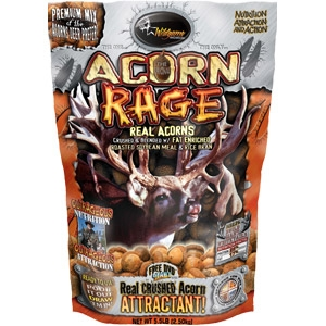 Acorn Rage Wildlife Attractant, 3 lbs.