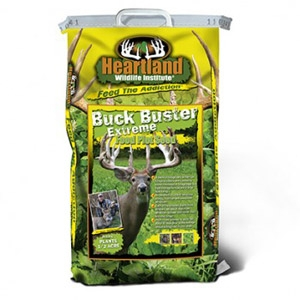 Buck Buster Extreme Feed Plot Seed